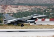 534, Lockheed F-16C Fighting Falcon, Hellenic Air Force