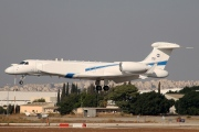 537, Gulfstream G550 Nachshon Aitam, Israeli Air Force
