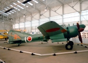 5439, Mitsubishi Ki-46III Dinah, Imperial Japanese Army Air Force