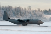 5607, Lockheed Martin Hercules C.4 (C-130J-30), Royal Norwegian Air Force