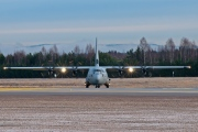 5629, Lockheed C-130J-30 Hercules, Royal Norwegian Air Force