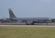 59-1506, Boeing KC-135E Stratotanker, United States Air Force