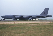 59-2568, Boeing B-52G Stratofortress, United States Air Force