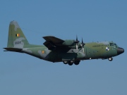 5927, Lockheed C-130B Hercules, Romanian Air Force