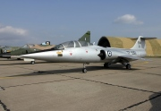 5961, Lockheed TF-104G, Hellenic Air Force
