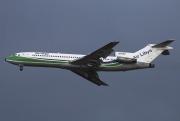5A-DKV, Boeing 727-200Adv, Air Libya