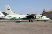 5A-DOA, Antonov An-26, Libyan Air Force