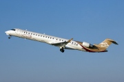 5A-LAL, Bombardier CRJ-900ER, Libyan Airlines