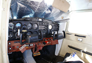 5B-CDR, Cessna 152, Griffon Aviation
