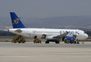 5B-DBD, Airbus A320-200, Cyprus Airways