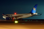 5B-DBT, Airbus A330-200, Cyprus Airways