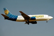 5B-DBY, Boeing 737-300, Helios Airways