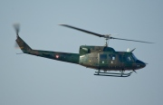 5D-HH, Agusta Bell AB-212ASW, Austrian Air Force
