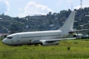 5H-MVZ, Boeing 737-200Adv, Air Tanzania