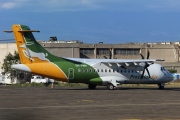 5H-PWH, ATR 42-600, Precision Air