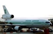 5N-ANN, McDonnell Douglas DC-10-30, Nigeria Airways