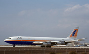 5N-BBD, Boeing 707-300C, ADC Airlines