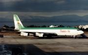 5N-TAS, Boeing 707-300C,