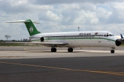 5Y-AXF, Douglas DC-9-32, African Express Airways