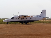 5Y-BRX, Dornier  Do 228-100, Southern Sudan Air Connection - KASAS