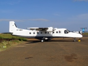 5Y-BUV, Dornier  Do 228-200, Southern Sudan Air Connection - KASAS