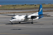 5Y-CCE, Fokker F27-500 Friendship, Atlas Aviation