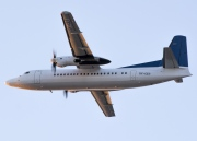 5Y-CET, Fokker 50, Skyward International
