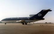 5Y-CGO, Boeing 727-100F, African Cargo Services