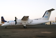 5Y-GRS, De Havilland Canada DHC-8-100 Dash 8, Dove Air
