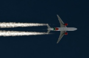 5Y-KQT, Boeing 777-200ER, Kenya Airways