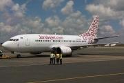 5Y-KYM, Boeing 737-300, Jambojet