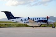 5Y-RIS, Beechcraft 350 Super King Air, Private