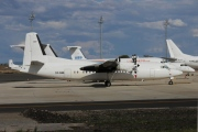 5Y-SIB, Fokker 50, Skyward International