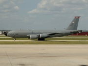 60-0347, Boeing KC-135R Stratotanker, United States Air Force