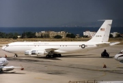 60-0376, Boeing C-135E Stratolifter, United States Air Force
