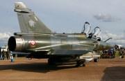 605, Dassault Mirage 2000D, French Air Force
