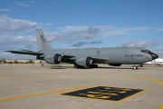 61-0306, Boeing KC-135R Stratotanker, United States Air Force