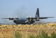 61-PM, Lockheed C-130H Hercules, French Air Force