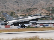 618, Lockheed F-16C Fighting Falcon, Hellenic Air Force