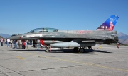 619, Lockheed F-16D Fighting Falcon, Hellenic Air Force