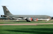 62-3578, Boeing KC-135R Stratotanker, United States Air Force