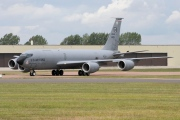 63-8879, Boeing KC-135R Stratotanker, United States Air Force