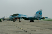 63, Sukhoi Su-27UB, Belarusian Air Force