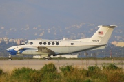 63239, Beechcraft 200 Super King Air, United States Air Force