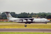 65-0216, Lockheed C-141C Starlifter, United States Air Force