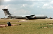 65-0268, Lockheed C-141B Starlifter, United States Air Force