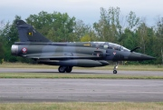 654, Dassault Mirage 2000D, French Air Force