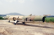 6680, Lockheed F-104G Starfighter, Hellenic Air Force