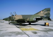 67-0455, McDonnell Douglas RF-4C Phantom II, United States Air Force