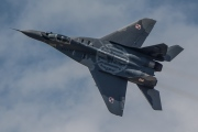 67, Mikoyan-Gurevich MiG-29A, Polish Air Force
